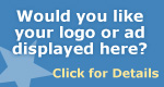 Would you like your logo or ad displayed here?